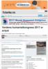 Verdens humanistkongress 2017 er avlyst