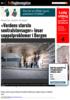 Verdens største sentralstøvsuger løser søppelproblemer i Bergen
