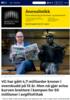 VG har gått 4,7 milliarder kroner i overskudd på 15 år. Men nå gjør avisa kurven brattere i kampen for 50 millioner i avgiftsfritak