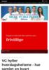 VG hyller hverdagsheltene - har samlet en kvart million digitale klapp
