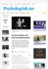 VG-journalister vant årets ytringsfrihetspris