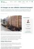 Vi trenger en mer effektiv tømmertransport