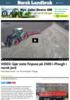 VIDEO: Gjør siste finpuss på 2500 i-Plough i norsk jord