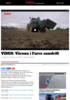VIDEO: Våronn i Furre samdrift