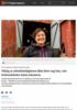 Viktig at arbeidsledigheten ikke biter seg fast, sier forbundsleder Anita Johansen