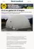 Vil at mer gjødsel blir til biogass