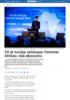 Vil at norske selskaper fremmer Afrikas «blå økonomi»