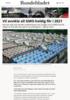 Vil avvikle all GMO-holdig fôr i 2021