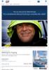 Volvo Ocean Race: Bekking for 8.gang