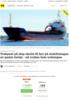 Vrakpant på skip Vrakpant på skip skulle få fart på utskiftningen av gamle fartøy - nå vrakes hele ordningen