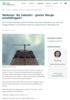 Webinar: Ny industri - greier Norge omstillingen?
