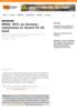 WHO: 95% av korona-vaksinene er levert til 10 land