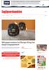 Whoppervesken fra Burger King har skapt engasjement