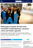 Widespace hevder de kan love svindelfri mobilreklame: Lanserer zero ad fraud -garanti