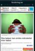 Zika-babyer kan utvikle mikrokefali etter fødsel